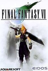 最终幻想7 复刻版DVD动画欣赏