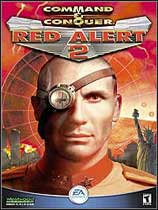 红色警戒2第三帝国中文版