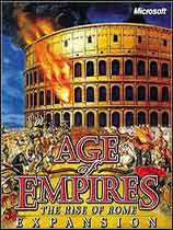 帝国时代之罗马复兴中文版