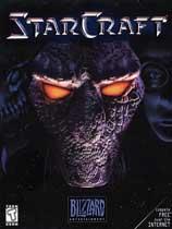 《星际争霸》1.08B硬盘版