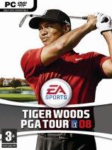 泰格伍兹高尔夫巡回赛2008