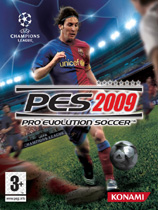 实况足球2009简体中文版