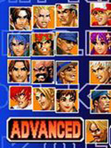 KOF 拳皇98完美版