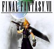 最终幻想7完美收藏版