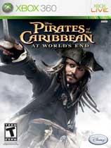 加勒比海盗简体中文版