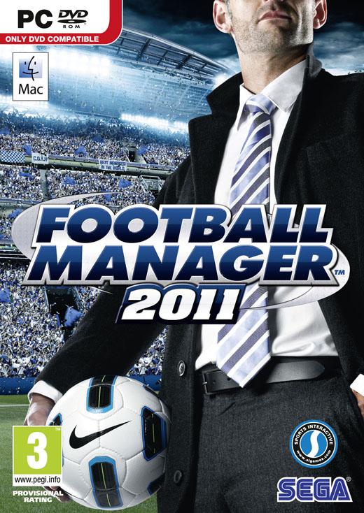 足球经理2011(FM2011)中文精简版