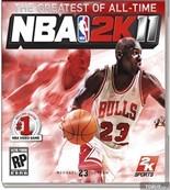 《NBA 2K11》完整硬盘版