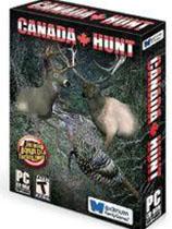 《加拿大狩猎》(CANADA HUNT)硬盘版