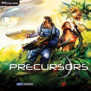 先驱者(Precursors)绿色单机硬盘版
