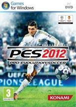 实况足球2012(PES2012)破解硬盘版