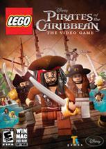 《乐高加勒比海盗:亡灵宝藏》完美中文汉化版