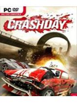 碰撞之日(Crashday)简体中文版