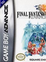 最终幻想战略版a2简体中文版