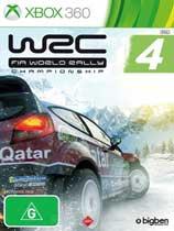 世界汽车拉力锦标赛4中文绿色版