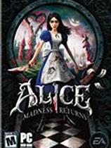 《爱丽丝:疯狂回归》PS3版