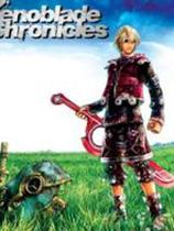 Wii模拟器《异度之刃》日版