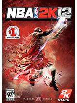 《NBA 2K12》MP模式修改器