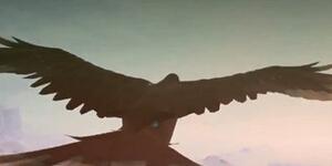 《最后的守护者》团队制作人的新作《风向标》新演示