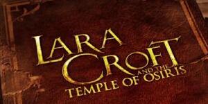 冒险游戏《劳拉和奥西里斯神庙》新演示