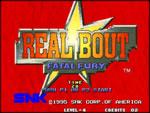 真饿狼传说(Real Bout)单机版