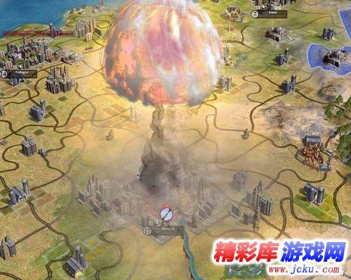 文明4游戏截图1