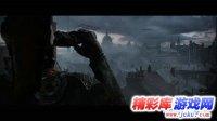 PS4超炫画质海量曝光!《教团:1886》新演示