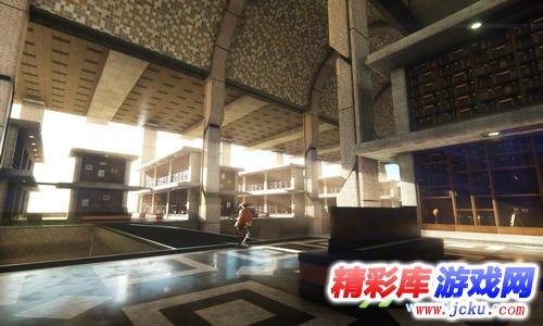 《最终幻想》游戏高清截图4