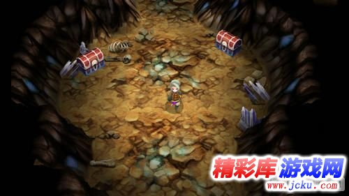 《最终幻想3》游戏高清截图2