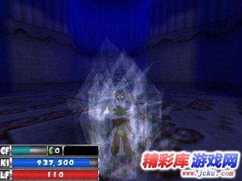 CS龙珠版EVM2.1游戏截图1