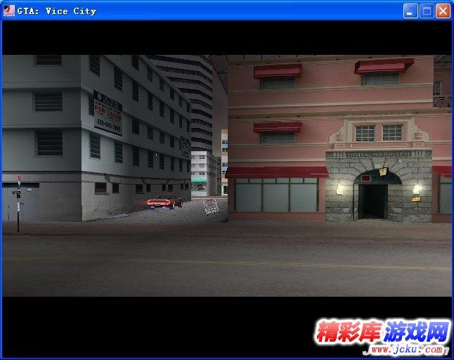 侠盗猎车罪恶都市(美眉版)游戏截图2