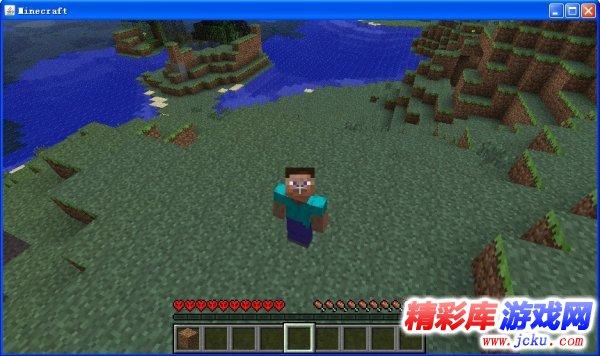 我的世界(MineCraft)游戏高清简介3