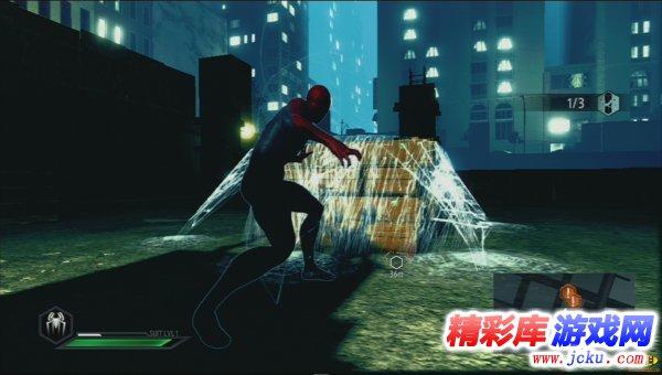 神奇蜘蛛侠2游戏高清截图2