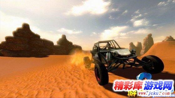坎贝拉狩猎探险游戏高清截图2