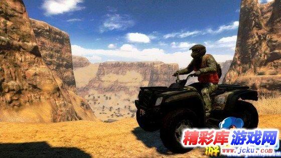 坎贝拉狩猎探险游戏高清截图3