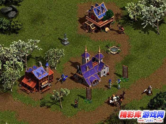 王权游戏高清截图2
