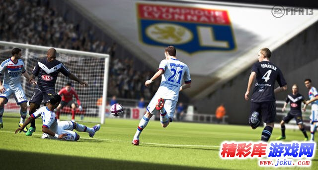 fifa13游戏高清截图1