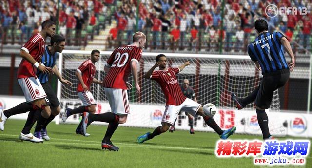 fifa13游戏高清截图2