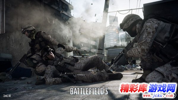 battlefield 3 破解