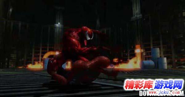神奇蜘蛛侠游戏高清截图2