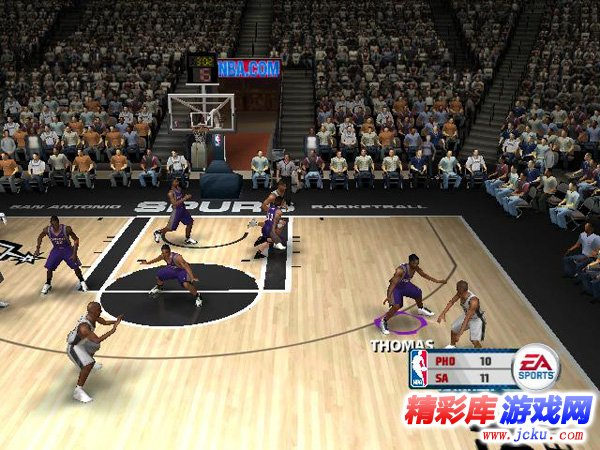 NBA2006