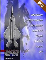 f22猛禽战斗机游戏