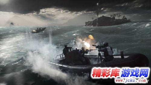 战地4中文版高清截图1