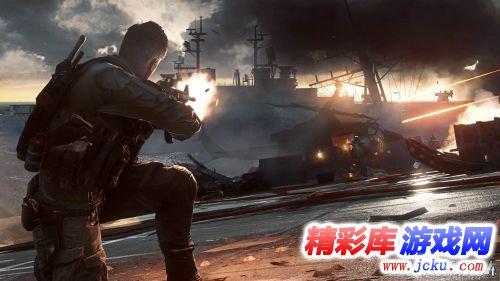 战地4中文版高清截图3