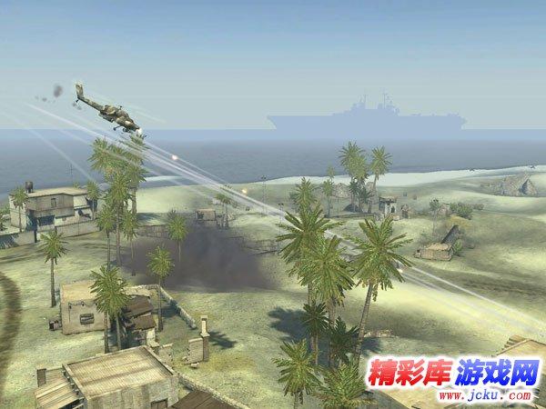 战地2中文版高清图片2