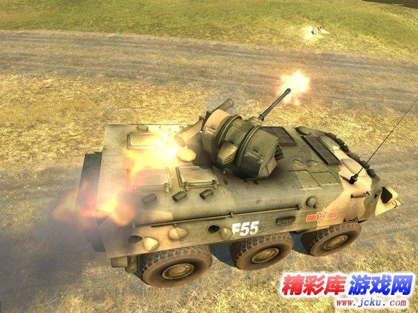 战地2中文版高清图片7