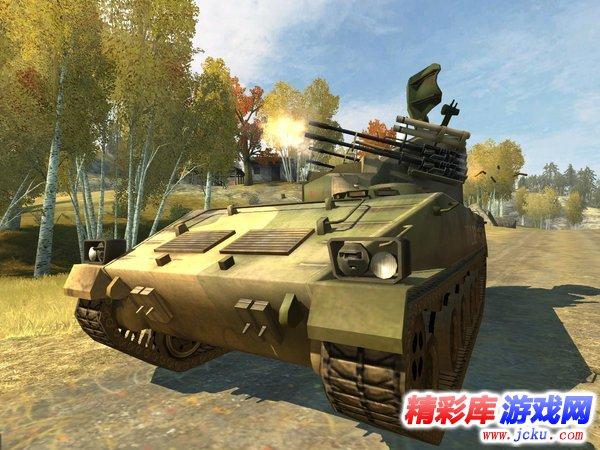 战地2中文版高清图片8