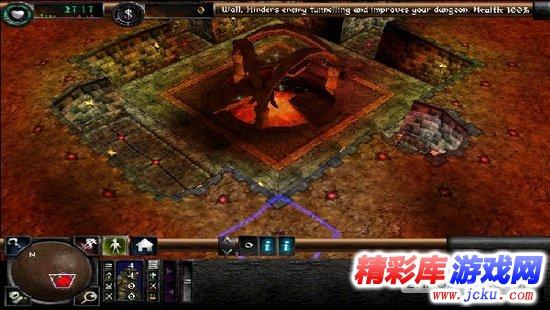 地下城守护者3游戏高清截图1