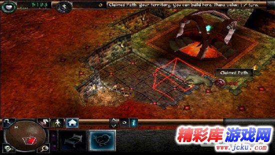 地下城守护者3游戏高清截图2