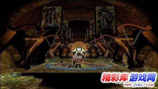 地下城守护者3游戏高清截图3