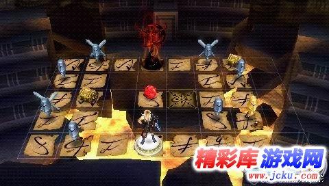 最终幻想纷争游戏高清截图2